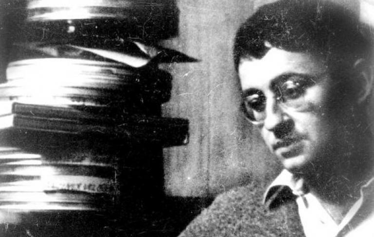 Guy Debord: contra o cinema
