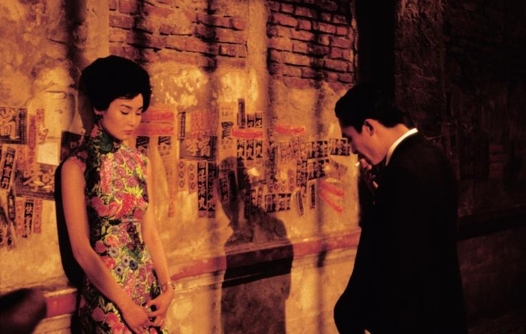 In the Mood for Love /Deseando amar