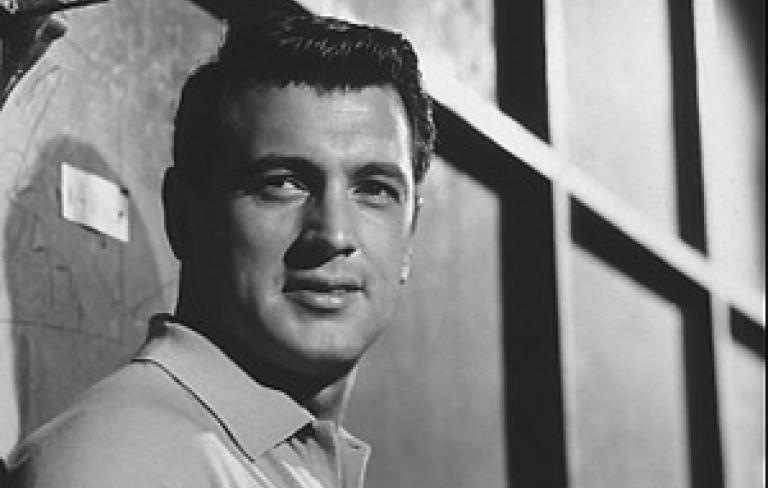 ROCK HUDSON´S HOME MOVIES