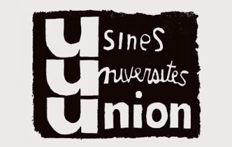 Usines Universités Union